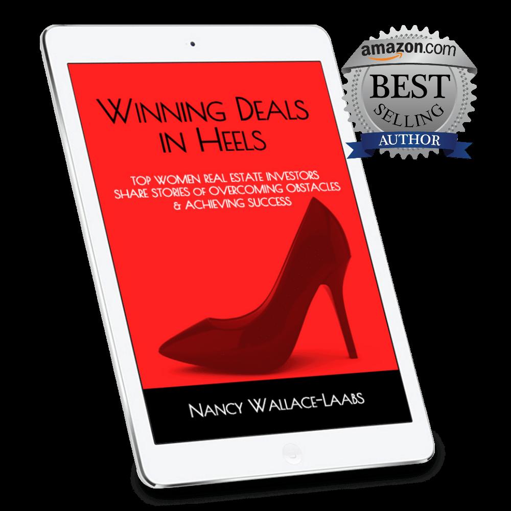 Winning Deals in Heels Bestseller