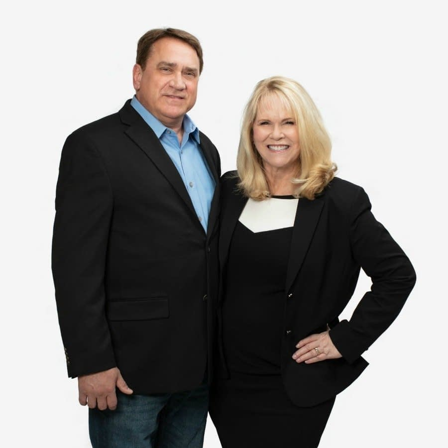KBN Homes, LLC About Brian Laabs and Nancy Wallace-Laabs