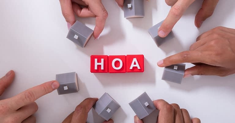 Know Your HOA Before You Buy