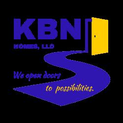 KBN Homes, LLC Logo