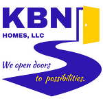 KBN Homes, LLC Logo Footer