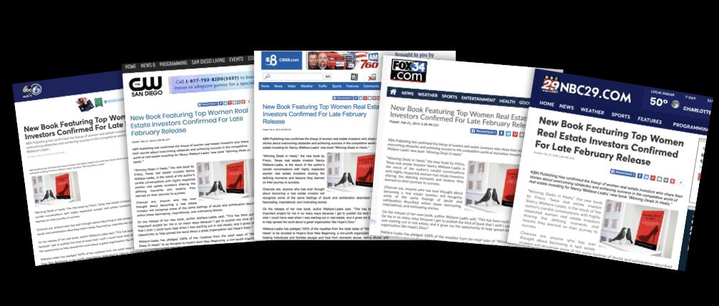 Winning Deals in Heels Media