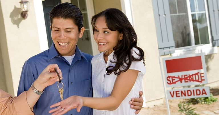 Four Rules to Buying Your Dream Home in a Sellers Market