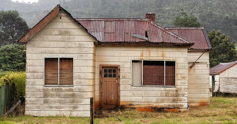 Three Things Every Buyer Needs to Know Before Getting a Fixer-Upper