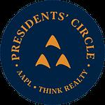 Think Realty Presidents Circle
