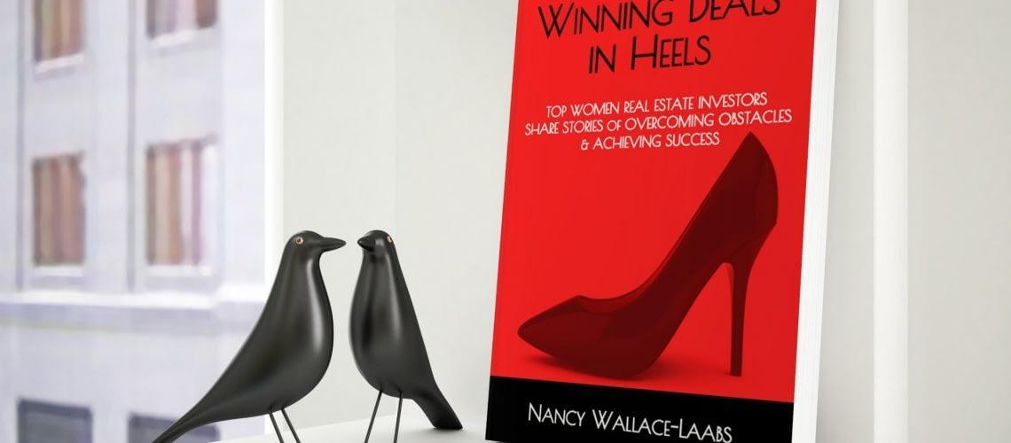 Winning Deals in Heels Book