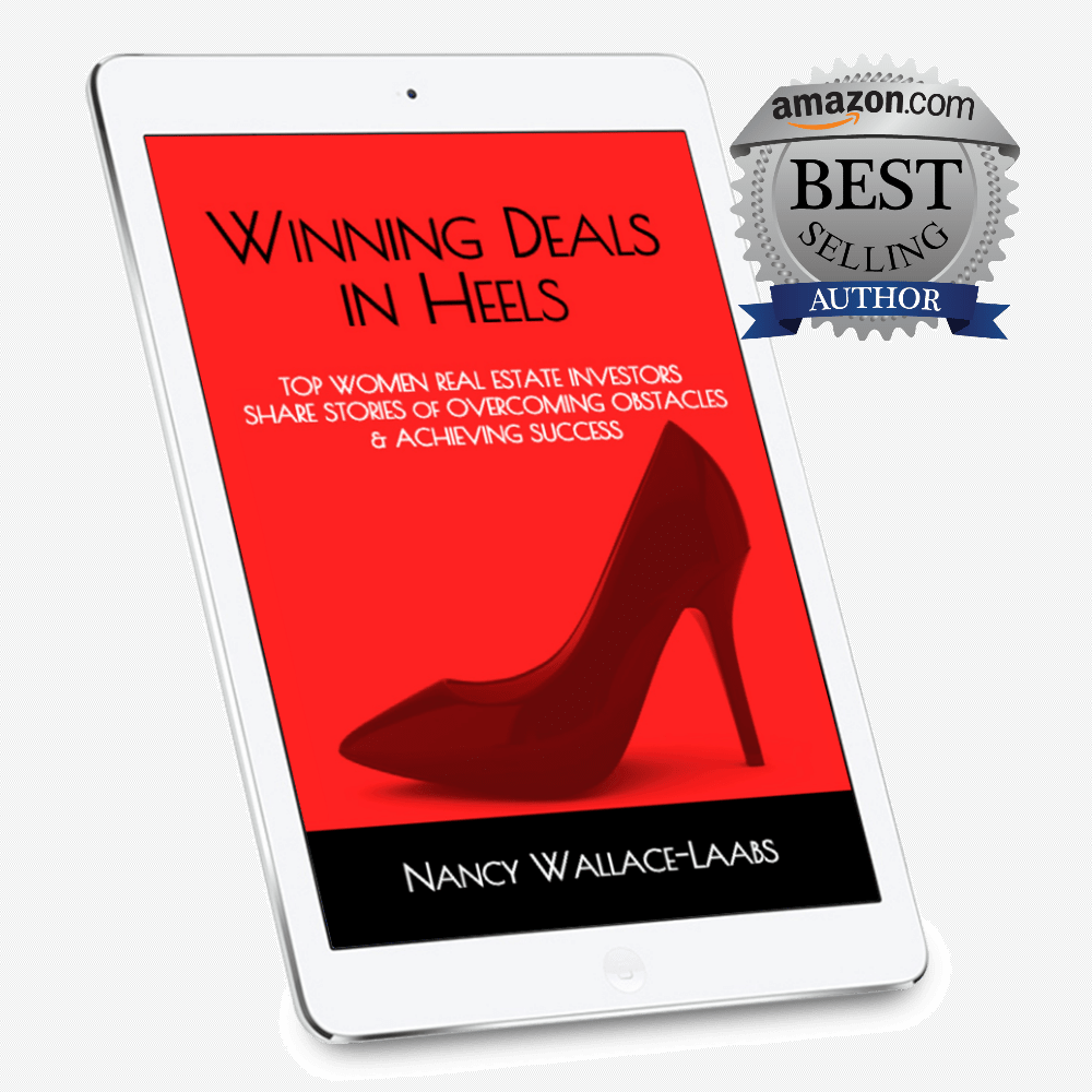 Winning Deals in Heels Bestseller